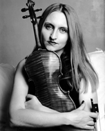 JULIANNE KLOPOTIC violin